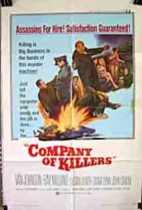 Company of Killers (ТВ) - (1971)