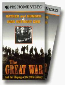 The Great War and the Shaping of the 20th Century  (сериал) - (1996 (1 сезон))