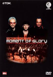 The Scorpions: Moment of Glory (Live with the Berlin Philharmonic Orchestra) (ТВ) - (2001)