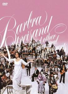 Barbra Streisand and Other Musical Instruments (ТВ) - (1973)