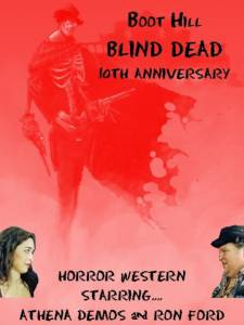 Boot Hill Blind Dead (видео) - (2003)