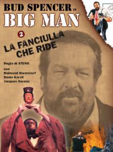 Big Man: La fanciulla che ride (ТВ) - (1988)