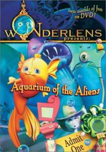 Wonderlens Presents: Aquarium of the Aliens (видео) - (2002)
