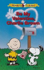 Be My Valentine, Charlie Brown (ТВ) - (1975)