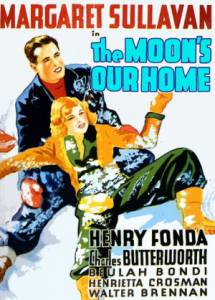 The Moon's Our Home - (1936)