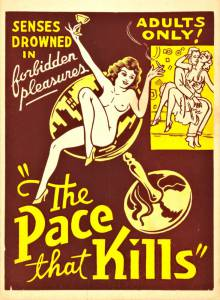 The Pace That Kills - (1935)