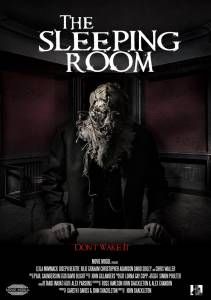 The Sleeping Room - (2014)