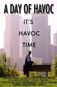 A Day of Havoc - (2014)