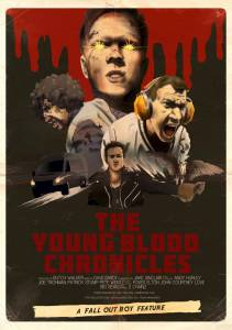 The Young Blood Chronicles (видео) - (2014)